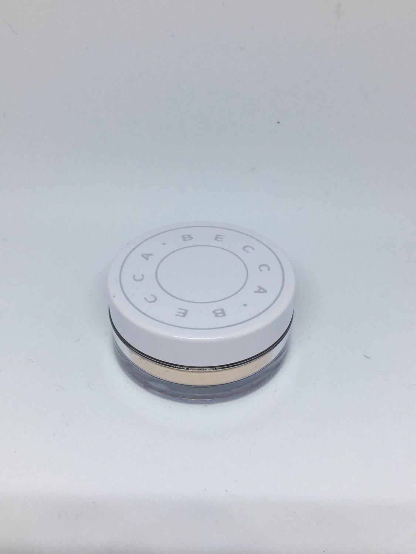 BECCA Hydra-Mist Set & Refresh Powder travel size loose setting