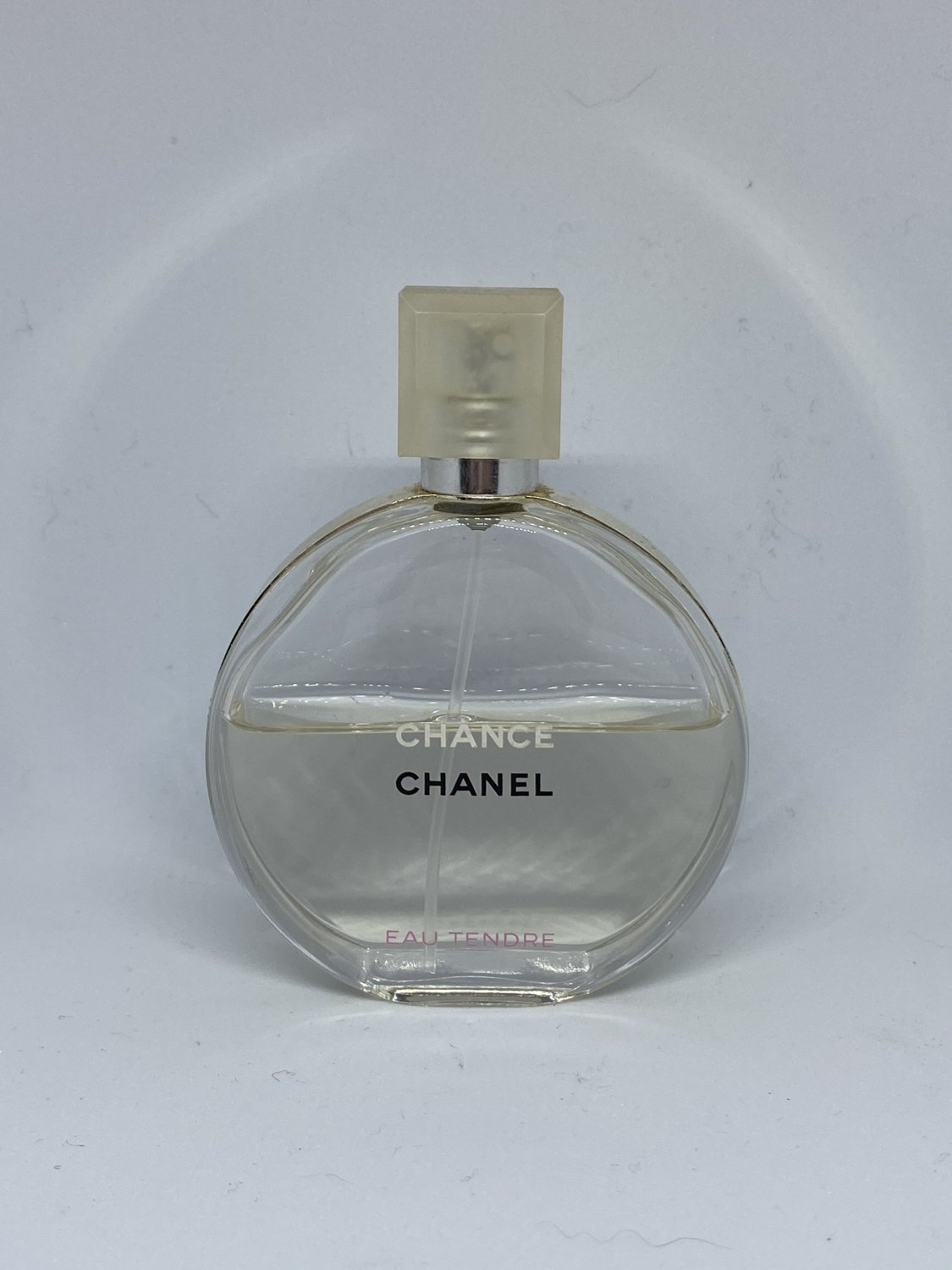 Chance by Chanel Eau Tendre EDT Fragrance for Women 1.7 oz Perfume