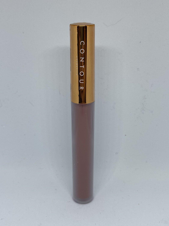 Contour Cosmetics Matte Liquid Lipstick No. 4 JUJU