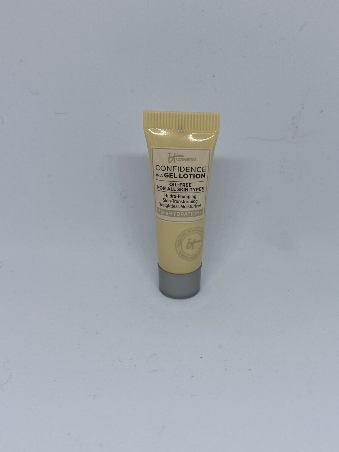 It Cosmetics Confidence In A Gel Lotion Oil-Free Moisturizer Trial Size