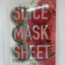 Kocostar Slice Mask Sheet Watermelon Face Spot Treatment