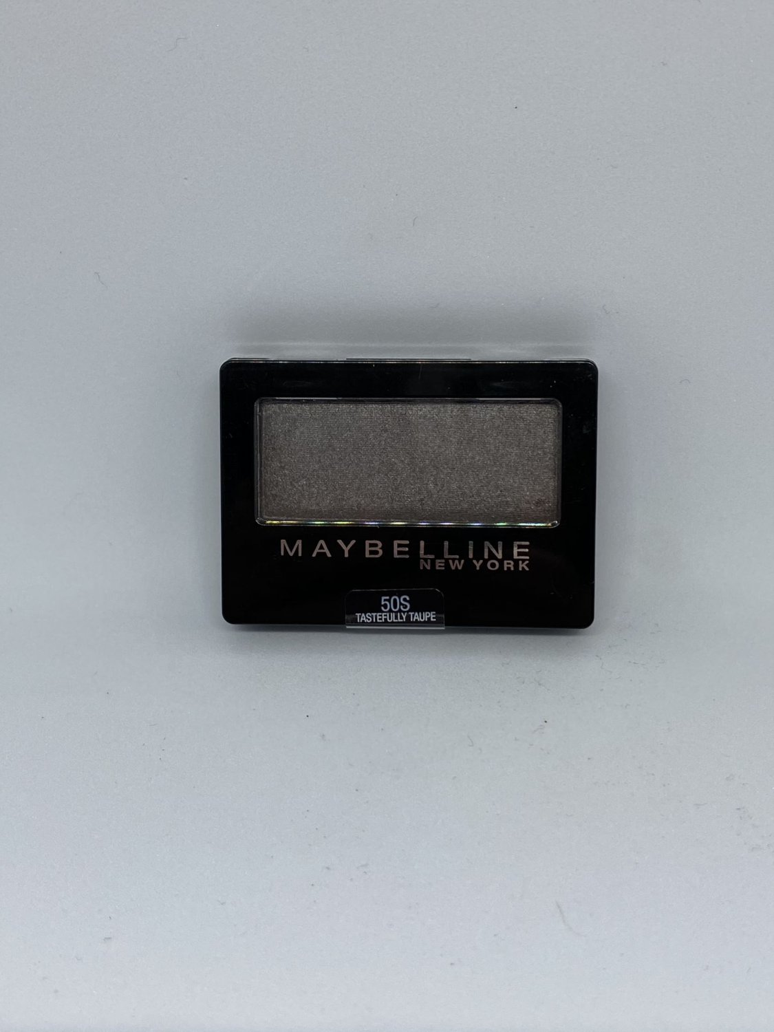 Maybelline Expert Wear Eye Shadow #50S Tastefully Taupe
