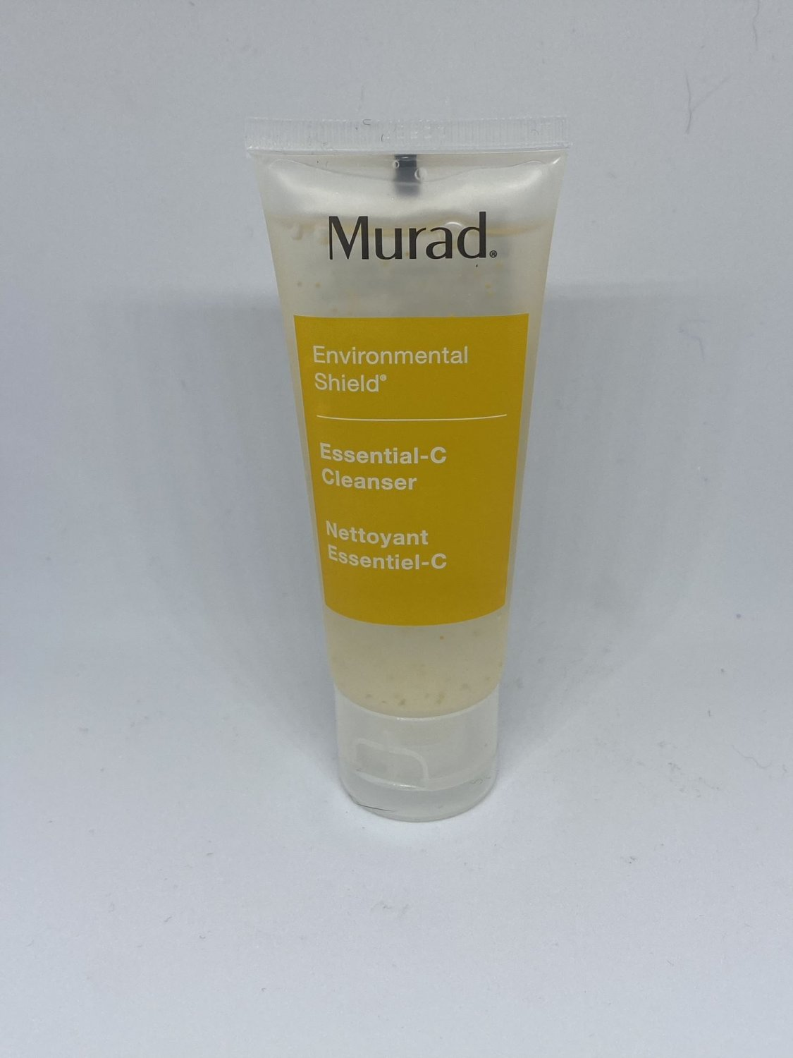 Murad Environmental Shield Essential-C Cleanser travel size face wash