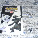 Pokemon Promo Zekrom Pin (+ Manual!) RARE