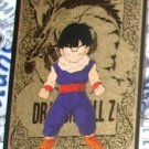Dragonball Dragon Ball Z Trading Card Cards FUNimation 1999- Gohan Foil
