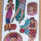 Slam Dunk Hanamichi Sakuragi Stickers