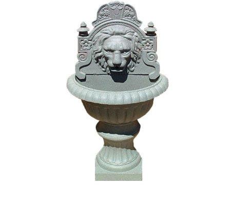 Victorian Fountain