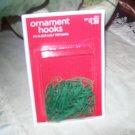 Set of 100 Ornament Hooks