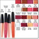 Avon Glazewear Lip Gloss Intense Plum discontinued