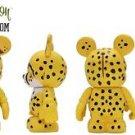 "Disney Vinylmation 3"" Animal Kingdom Cheetah Sealed"