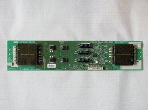 LG 6632L-0520A Backlight Inverter