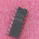 N8266B 2-IN 4-BIT MULTIPLEXER
