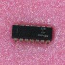 SN7401N NAND; 2-Input  Logic Gates IC