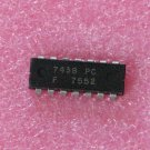 7438PC NAND Buffer Gates Interface IC