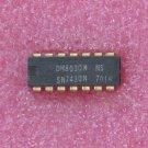 SN7430N NAND; 8-Input IC