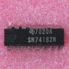 SN74182N Look-Ahead Carry Generator IC