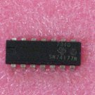 SN74177N  Binary; 4-Bit; Up Digital IC