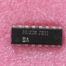 DM74123N Monostable Multivibrators; Dual IC
