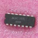 MC1437L Matched Dual Operational Amplifier IC