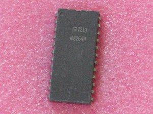 N8264N 3-Line Input 4-Bit Digital Multiplexer