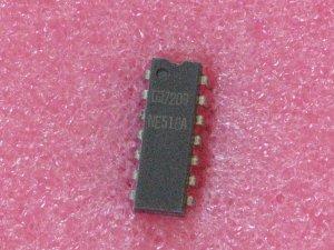 NE510A Linear IC Amplifiers; RF/IF