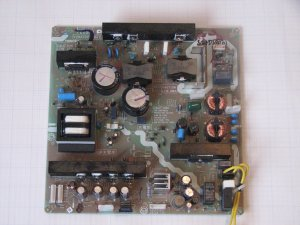 Toshiba SMPS p/n# 75012807 version PE0569A