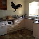 *NEW* Rooster Kitchen Vinyl Wall Sticker Decal