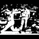 Albert Pujols Los Angeles Angels Baseball Vinyl Wall Sticker Decal