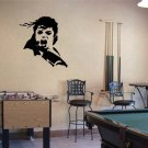 Large Michael Jackson Vinyl Wall Sticker Decal