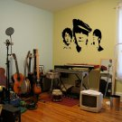 Jonas Brothers Vinyl Wall Sticker Decal