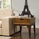EIFFEL TOWER PARIS FRANCE VINYL WALL STICKER DECAL ART