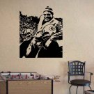 Vince Lombardi Green Bay Packers Football Vinyl Wall Sticker Decal