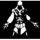 Assassin's Creed Revelations Xbox Video Game Vinyl Wall Sticker