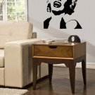 Marilyn Monroe Vinyl Wall Sticker Decal