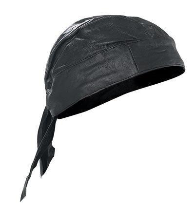 Lambskin Skull Cap