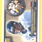 2000 Pacific Aurora Marc Bulger RC Rams