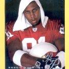 2003 UD Rookie Premiere Anquan Boldin RC Cardinals