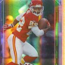 2006 Score Select Dante Hall Scorecard 90/100 Chiefs Rams