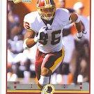 2005 Score Sean Taylor Redskins
