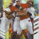 2007 Score Select Justice Hairston RC /599 Patriots