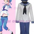 Axis Powers Hetalia Sealand Cosplay, all size