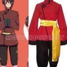 Axis Powers Hetalia Hongkong Cosplay Costume,all size