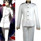Axis Powers Hetalia Japan Cosplay Costume,all size