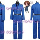 Hetalia Axis Powers Italy Anime Cosplay,all size