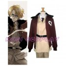 Axis Power Hetalia America Cosplay Costume,all size