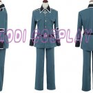 Axis Powers Hetalia Germany Cosplay Costume,all size