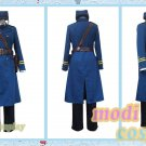 Axis Powers Hetalia sweden anime cosplay all size