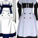 Black Butler Kuroshitsuji Maylene Cosplay Costume