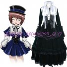 Rozen Maiden Lolita Dress Cosplay Costume,all size