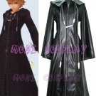Kingdom Hearts Organization XIII Roxas Cosplay Costume
